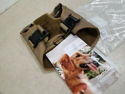 Pawtrender Tactical Dog Harness Large $26.00
