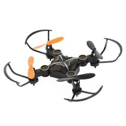 Mini Drone RC Quadcopter HD Wide angle Camera Drone for Kids and Beginners USA $14.87