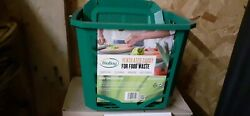 Biobag MaxAir Kitchen Compost Caddy with 12 Month Supply of 10L Bags EUR 26.95