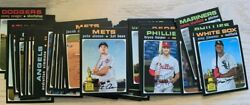 2020 Topps Heritage Short Prints 401 500 You Pick Complete Your Set $18.00