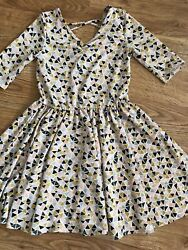 Dot Dot Smile Girls Dress 5 6 years $12.98