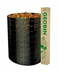 Compost Bin by GEOBIN 216 Gallon Expandable Easy Assembly $20.00