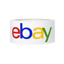 Packaging Tape – Color Logo $29.28