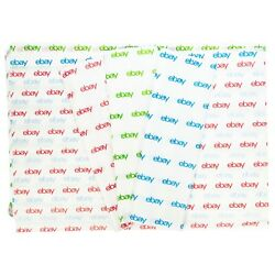 Tissue Paper – Red Blue and Green $23.74
