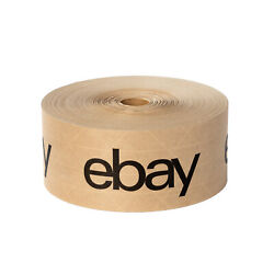 Water Tape – Brown with Black Logo $31.68
