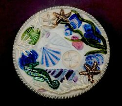 yankee candle Decorative Plate $8.00
