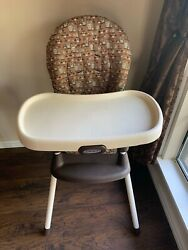 Graco owl high chair $30.00