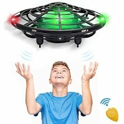 CPSYUB Hand Operated Drones Kids Or Adults Toys 4 5 Year Old Boys Hands Free 9 $26.91