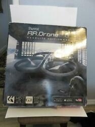 v15 Parrot AR Drone 2.0 Elite Edition Quadcopter In Box 100% Guaranteed $75.00