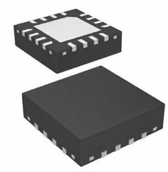 Abracon REAL TIME CLOCKS 5Pcs 40 To 85°C 16 VFQFN Ultra Low Supply Current AU $73.95