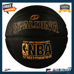 Spalding NBA Street Phantom Outdoor Basketball Size 7 29.5quot; $25.89