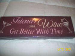 Small Wine wall canvas picture $2.70