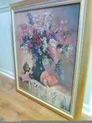 Beautiful framed wall painting $121.00