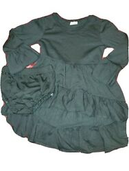 Little Girls Black Outfit $7.00