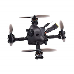 BETAFPV HX100 100mm 2 3S FPV Racing Quadcopter Carbon Fiber with F4 2 4S AIO 12A $174.30