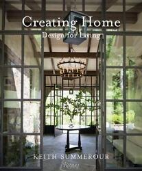 Creating Home: Design for Living $32.51