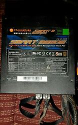 850w Thermaltake Smart M Series Pc Power Supply $35.00