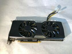 EVGA NVIDIA GeForce GTX 960 SSC Gaming 4GB GDDR5 Graphics Card $70.00