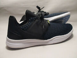 NWT Champion Impact Womens 8.5M Navy Mesh Cushion Insole Comfort Sneakers $17.98