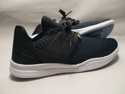 NWT Champion Impact Womens 9.5M Navy Mesh Cushion Insole Comfort Sneakers $17.98