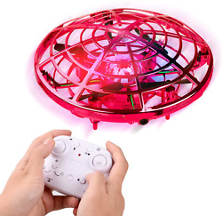 Mini Drone for Kids and Adults LANIAKEA Easy Flying Toys Hand Operated Mini Dro $31.96