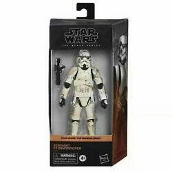 Star Wars The Black Series Remnant Stormtrooper $34.99