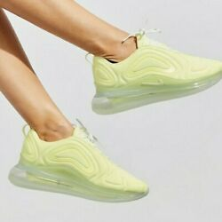 Nike Air Max 720 SE Neon Yellow AT6176 302 Running Easter Women#x27;S RUNING SHOES $120.00
