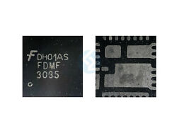 FDMF3035 FDMF 3035 QFN Power IC chipset $5.94