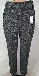 Express Women#x27;s High Waisted Printed Paperbag Ankle Pant. NWT $25.00