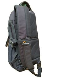 Lowepro Slingshot Edge 250AW Camera or Small Drone sling bag built in rain cover $65.00