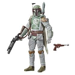 Star Wars The Vintage Collection Boba Fett 3 3 4 Inch Action Figure $18.95