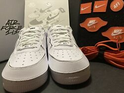 Nike Air Force 1 1 Cosmic Clay Size 6.5 Mens .. In Hand 🖐🏼 $150.00