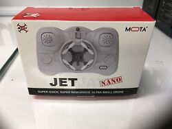 Jet Jat Nano Ultra Small Drone White $21.30