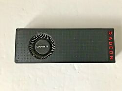 AMD Radeon RX Vega 56 64 8GB Reference GPU Video Card Cooler Chassis Fan Screws $75.00