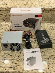 Thermaltake TR2 430W Computer Power Supply $34.99