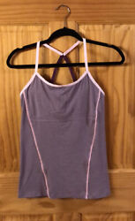 Champion Bra Workout Tank Size Medium $10.00