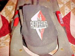 Redfeathe snowshoes with neoprene foot cups 27quot; x 8quot; trail snow shoes $45.00
