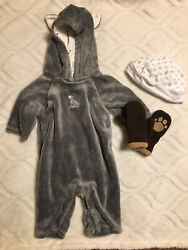 Janie And Jack Baby Winter Lot Size 0 6 Months $20.00