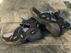 Nike Air Unlimited 889013 003 Size 12 Men Used Webber Fab Five 2016 Edition*** $79.99