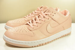 NIKE 2017 DUNK LOW LUX ARCTIC ORANGE 10 LUCKY DENIM CO.JP SAFARI ANIMAL