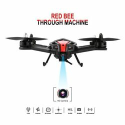 Mini FPV Quadcopter Drone Headless Mode with Remote Control FPV Kit Propeller US $179.99