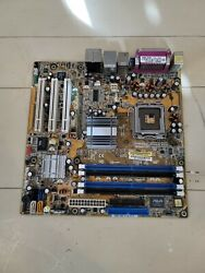 Asus Motherboard A8000 $60.00