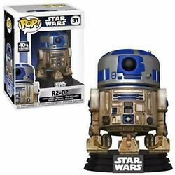 Funko Dagobah R2 D2 31 Target Star Wars 40th The Empire Strikes Back. Target New $18.95