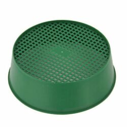 Plastic Garden Green For Compost amp; Soil Stone Mesh Gardening High Quality Unqiue C $13.70