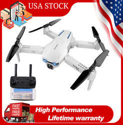 GoolRC S162 RC Drone Camera GPS Wide Angle 4K 5G WIFI FPV Quadcopter3 Battery $94.93