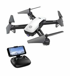 SANROCK U52 Drones with Camera for Adults and Kids WiFi Live Video FPV Drone... $88.17