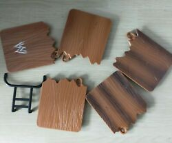 WWE WWF Figure Table Parts Spares GBP 7.99