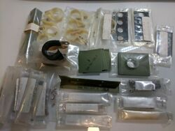 BELL HELICOPTER PARTS LOT PART OF A KIT KIT 209 704 001 1 $59.99