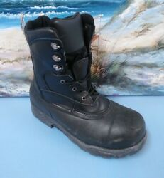 Snow boots by sears size 10 $40.99