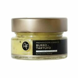 Black Summer Truffle Butter from Italy 1.7 Oz Pack of 2 $24.95